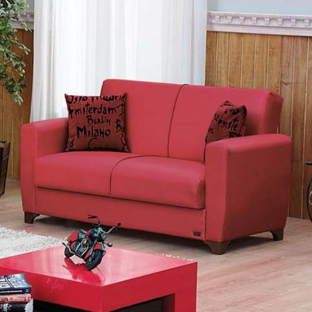 Empire furniture usa dallas convertible loveseat for Furniture one dallas