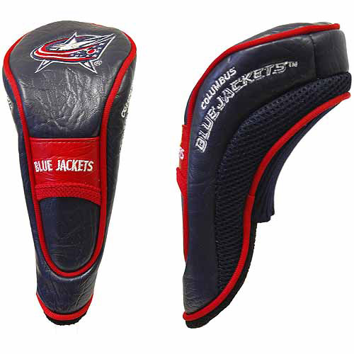 Team Golf NHL Columbus Blue Jackets Hybrid Head Cover