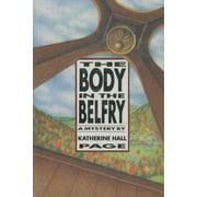 The Body in the Belfry - eBook