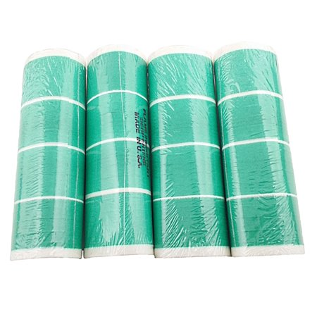 4 Rolls of St. Patricks Day Party Serpentine Throws (St Patricks Day Party)