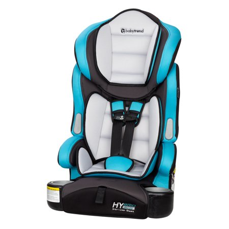 Baby Trend Hybrid Plus 3-in-1 Car Seat - (5 Point Harness Toddler Car Seat)
