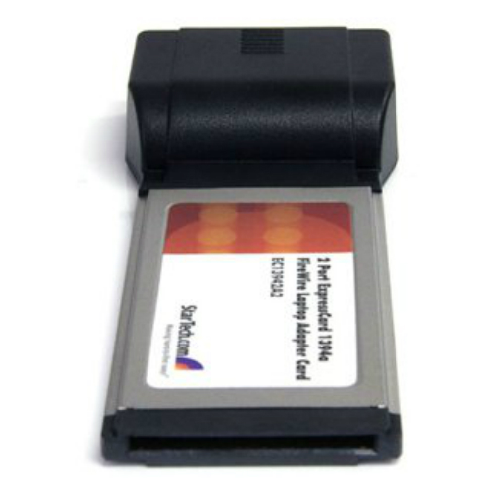 BEST CONNECTIVITY EXPRESSCARD FIREWIRE WINDOWS 8 DRIVERS DOWNLOAD (2019)