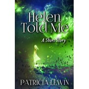 Helen Told Me - eBook