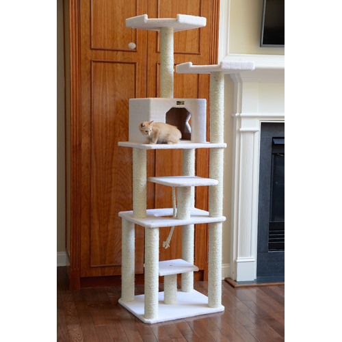 Armarkat 78'' Classic Cat Tree
