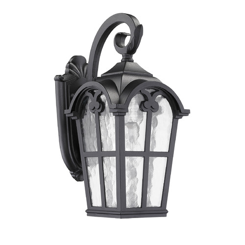 Chloe Lighting Transitional 1-Light Outdoor Wall Lantern