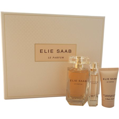 Elie Saab Elie Saab Le Parfum Gift Set, 3 pc