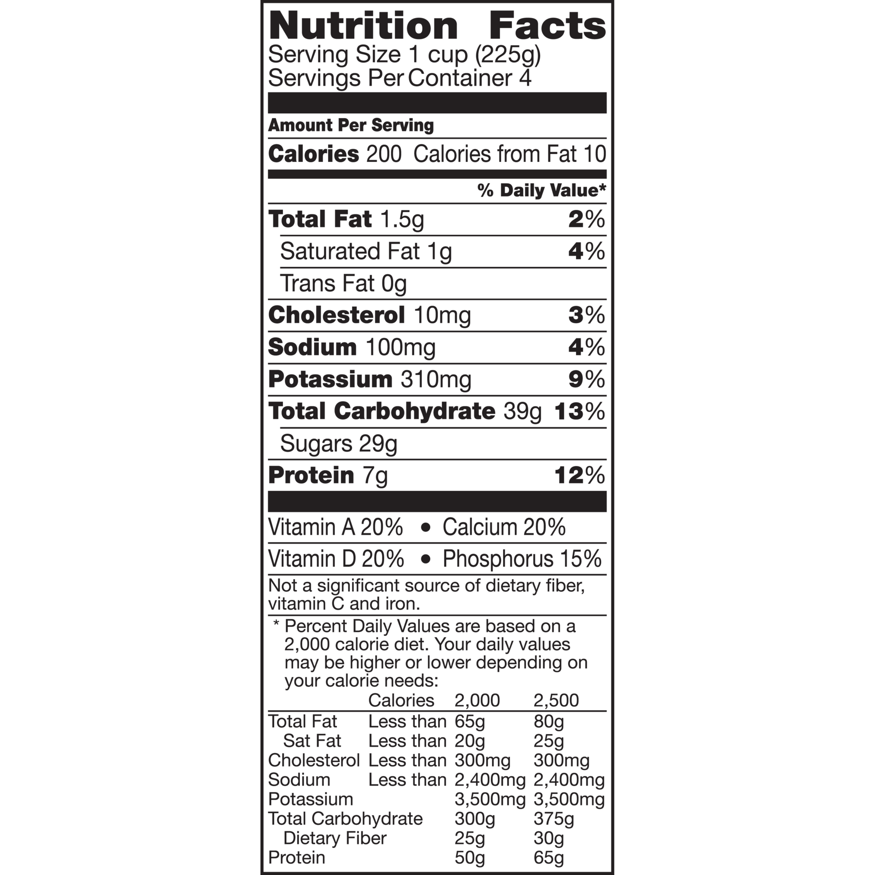 Yoplait Original Yogurt Vanilla Tub, Gluten Free, 32 oz - Walmart.com