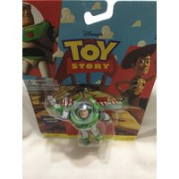 "Toy Story Buzz Lightyear 4"" Bendable Figure"
