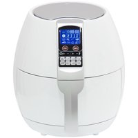 Walmart.com deals on Best Choice Products 3.7qt Non-stick Electric Air Fryer Cooking Appliance