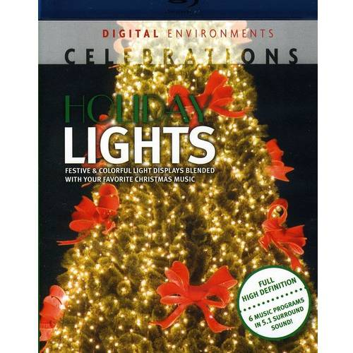 Holiday Lights (Blu-ray) (Widescreen)