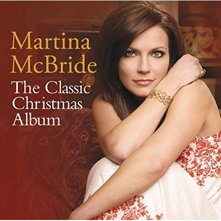 Classic Christmas Album (CD)