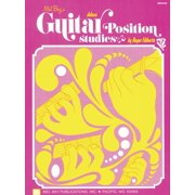 Deluxe Guitar Position Studies - eBook