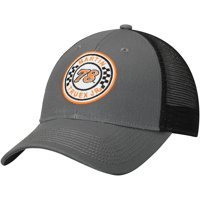 Martin Truex Jr Adjustable Trucker Hat - Gray - OSFA