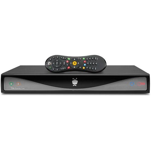 TiVo Roamio Pro HD Digital Video Recorder and Streaming Media Player (TCD840300) by TiVo