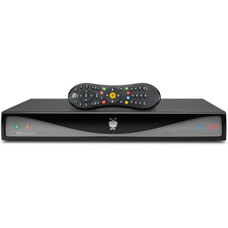 Tivo Roamio Pro Hd Digital Video Recorder And Streaming Media Player  Tcd840300