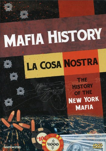 Mafia History by KULTUR VIDEO