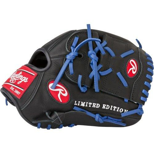 """Rawlings Gamer XLE 2016 Limited Edition Glove, 11.75"""", Right Hand Throw"""