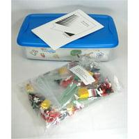 DNA Model Kit, 12 packets