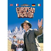 National Lampoon's European Vacation by