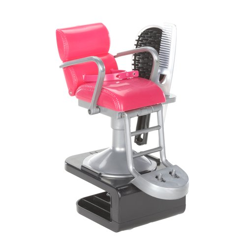 Bratz Featherageous Styling Chair