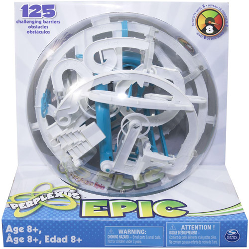 Spin Master Games Perplexus Epic Game