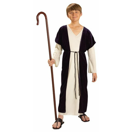 Shepherd Child Costume - Small 4-6](Sheperd Costume)