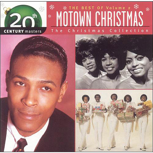 20th Century Masters: The Christmas Collection - The Best Of Motown Christmas, Vol. 2