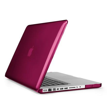 13 Cabernet (Speck Smartshell Case Macbook Pro Retina 13 Inch Cabernet Diffuse )