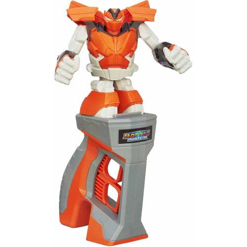 Transformers Battlemasters Starscream Figure