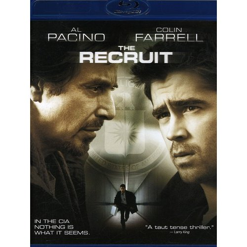 The Recruit (Blu-ray) (Widescreen)