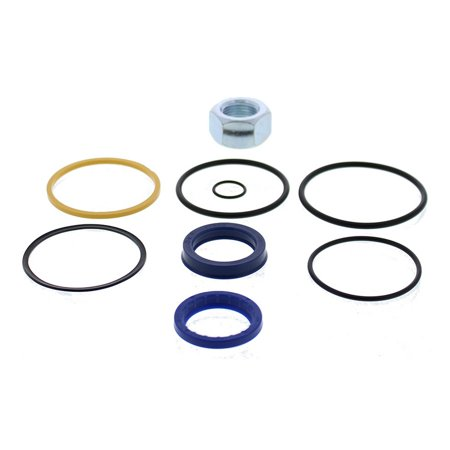 DB Electrical Hydraulic Cylinder Seal Kit For Bobcat 873 Skid Steer 6595177 -