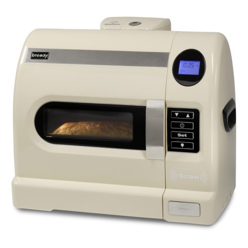 Bready BMRT01 2-lb. Robot Fully-Automated Baking System