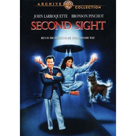 Second Sight (DVD) - image 1 de 1