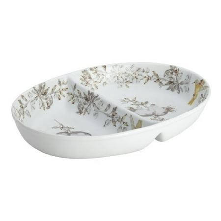 BonJour Dinnerware Fruitful Nectar Porcelain Stoneware 11