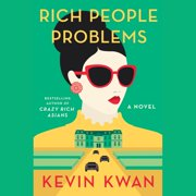 Rich People Problems - Audiobook