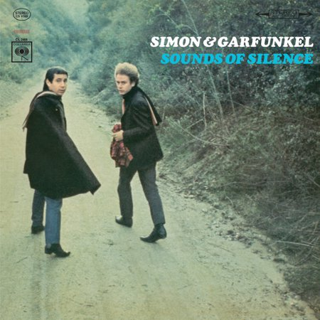 Sounds Of Silence (Vinyl)](Halloween Sounds Record)