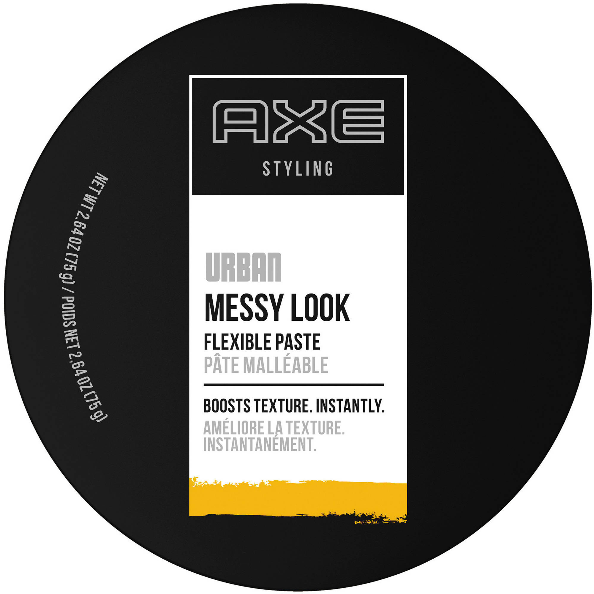 AXE Messy Look Flexible Hair Paste, 2.64 oz