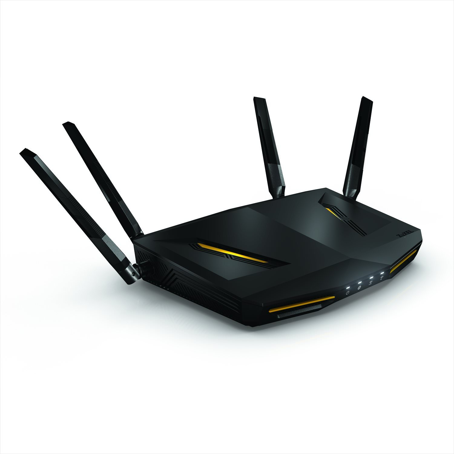 ZyXEL Armor Z2 Wireless-AC2600 Dual Band Gigabit Router by ZyXEL