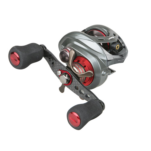 Okuma Komodo Low Profile Baitcast Reel