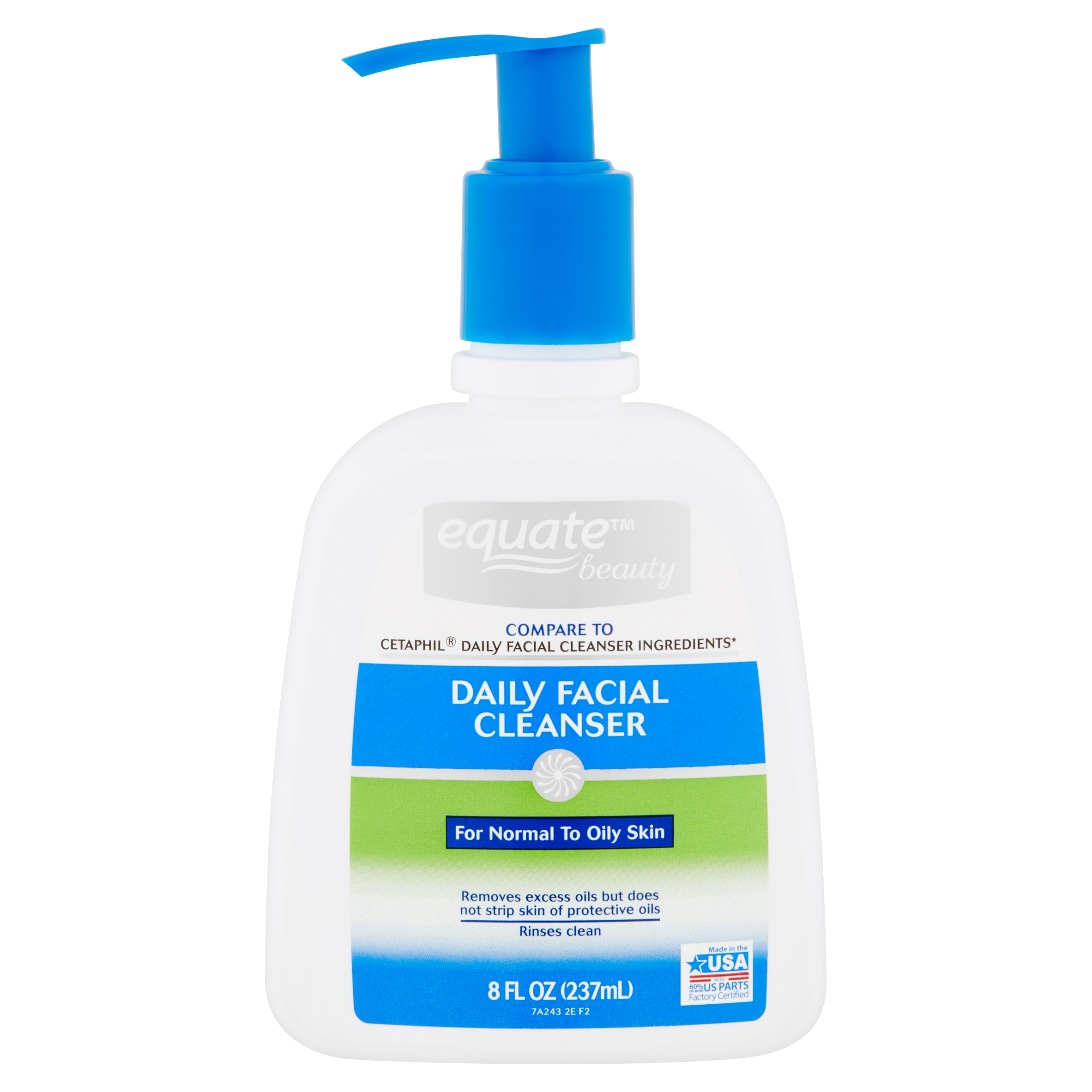 Can equate creamy facial cleanser amusing question