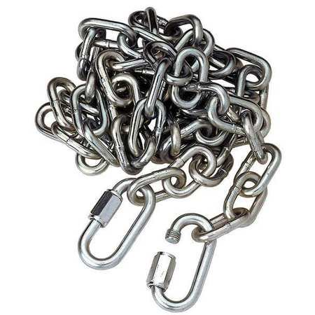 Safety Chain Set - Reese 74059 72in. Safety Chain, Steel