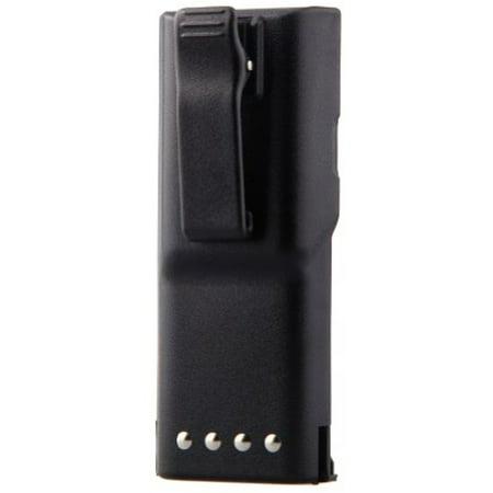 7.50v,1200mah,ni-cd, Replacement for Motorola Hnn9628a Hnn9628b Two-way Radios Battery & Gp88 Gp300 Gp600 Gtx800 Gtx900 Ptx600 Mtx638 Lcs2000 Lts2000