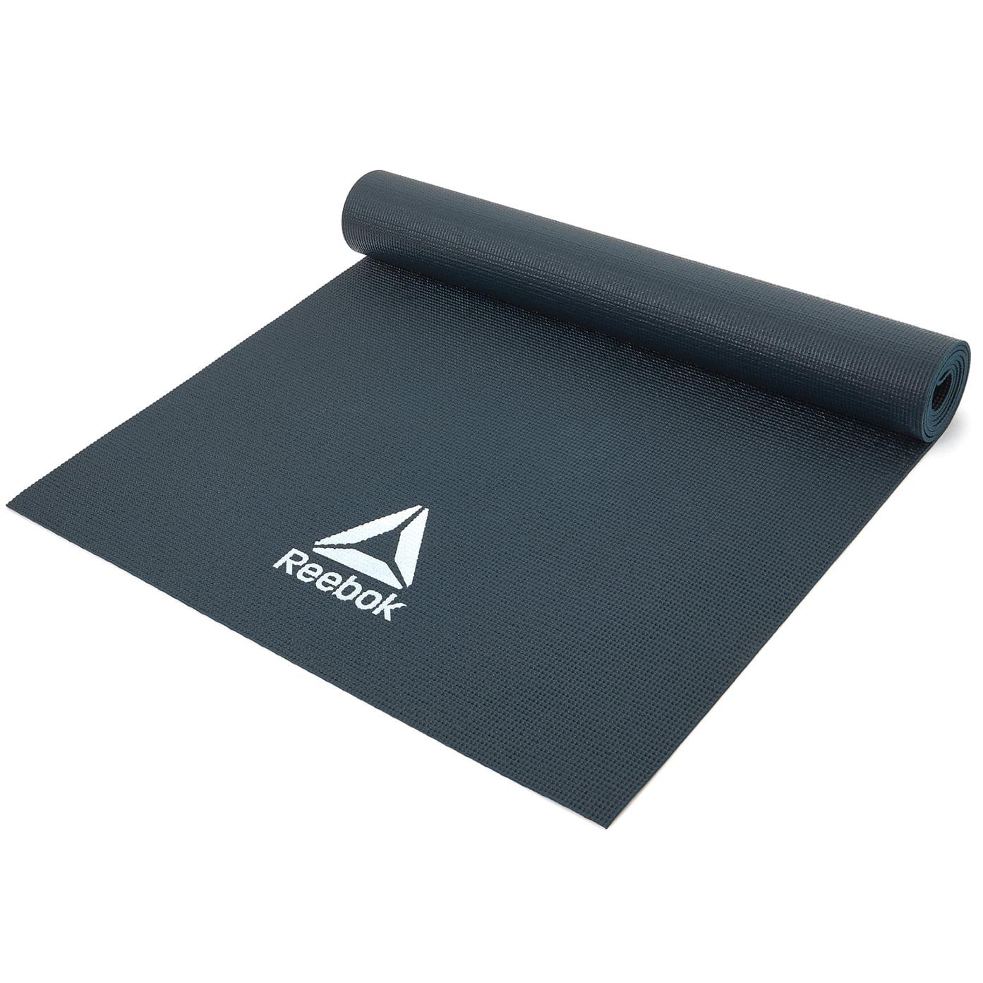 Reebok Yoga Mat 4mm Walmart Com Walmart Com