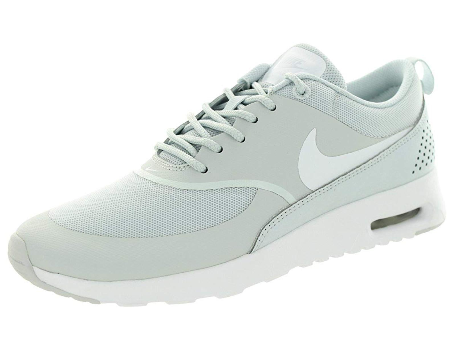 size 40 dcaf2 40dec NIKE Womens Air Max Thea Running Walking Athletic Shoes