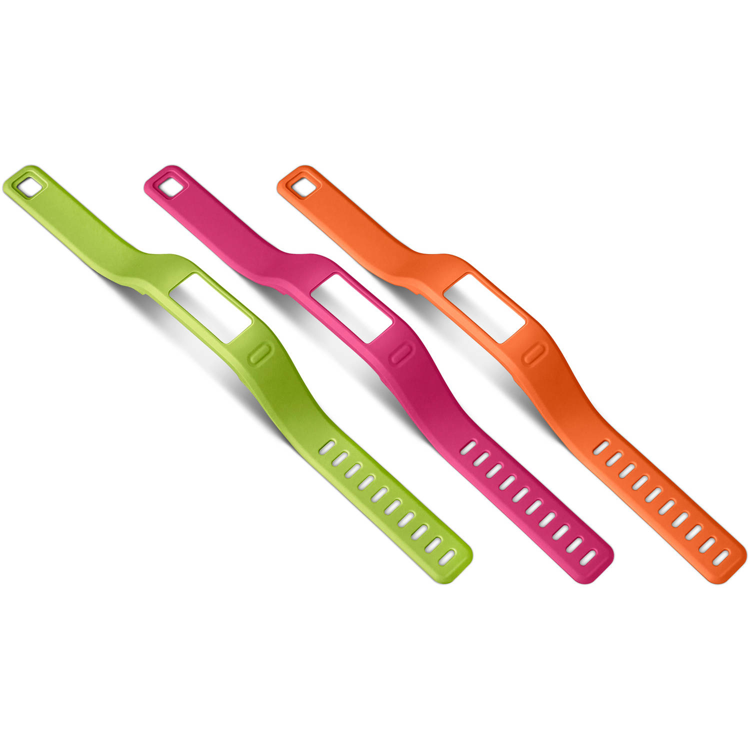 Garmin vivofit Accessory Band Pack, Available in two color packs and sizes