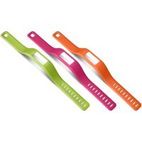 vivofit Accessory Band Pack, Available in two color packs and sizes