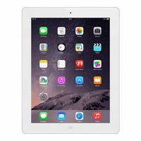 Refurbished iPad 4 16GB White Retina Display WiFi MD513LL/A