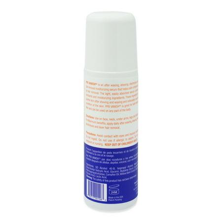 Pfb Vanish Roll On Shaving Hair Gel 4 Oz