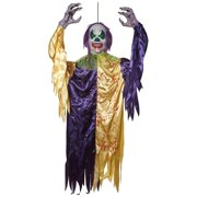 Big Easy The Clown Adult Decoration