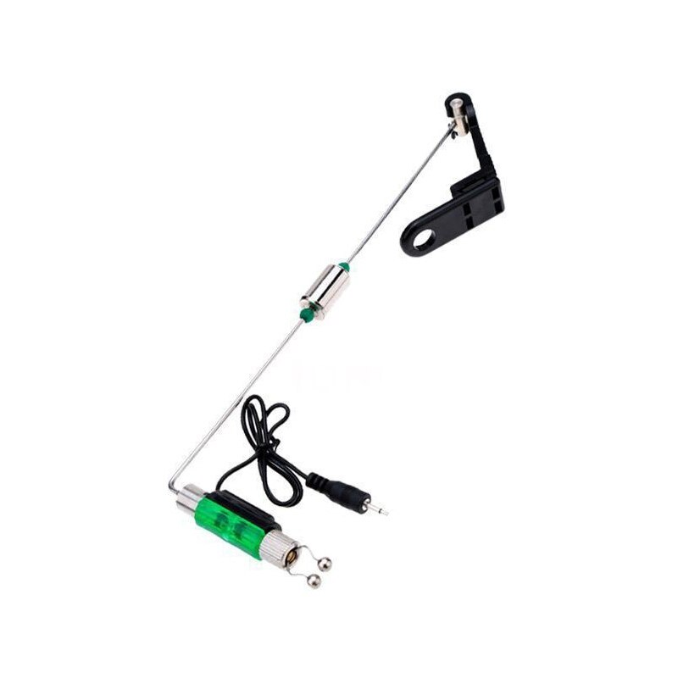 Fishing Carp Fishing Bite Alarm LED Illuminated Indicator Durable AccessoriesPZ